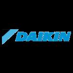 Logo Daikin klíma