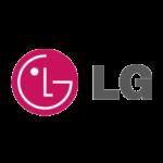 LG klíma logo