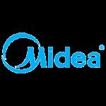 Midea klíma logo