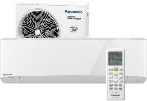 PANASONIC NORDIC ETHEREA PLUS 2,5kW NZ25TKE